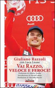 Copertina di 'Vai Razzo, veloce e feroce!'