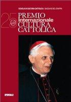 25° Premio internazionale Cultura Cattolica - Scuola di Cultura Cattolica