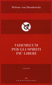 Copertina di 'Vademecum per gli spiriti più liberi'