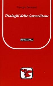 Copertina di 'Dialoghi delle carmelitane'