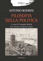 Filosofia della politica - Antonio Rosmini