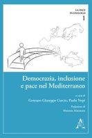 Democrazia, inclusione e pace nel Mediterraneo