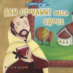 Copertina di 'San Giovanni della croce'