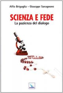 Copertina di 'Scienza e fede'