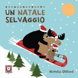 Copertina di 'Un Natale selvaggio'