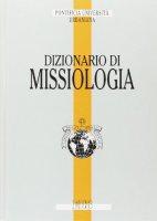 Dizionario di missiologia - Pontificia Università Urbaniana
