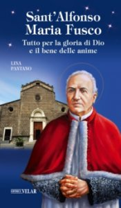 Copertina di 'Sant'Alfonso Maria Fusco'