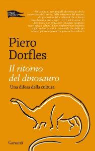 Copertina di 'Il ritorno del dinosauro'