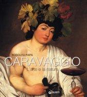 Caravaggio. L'arte e la natura - Papa Rodolfo