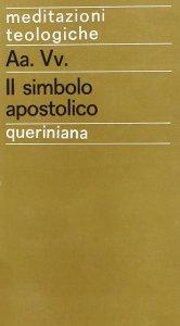 Copertina di 'Il simbolo apostolico'