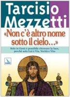 Mezzetti Tarcisio