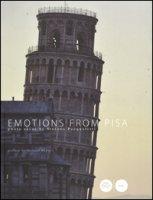 Emotions from Pisa. Ediz. illustrata - Pasqualetti Stefano