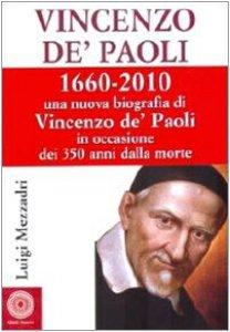 Copertina di 'Vincenzo De Paoli'