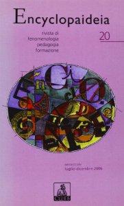 Copertina di 'Encyclopaideia 2006'