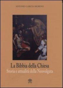 Copertina di 'La Bibbia della Chiesa'