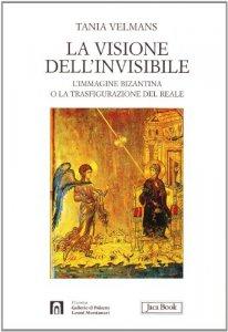 Copertina di 'La visione dell'invisibile'