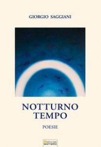 Copertina di 'Notturno tempo'