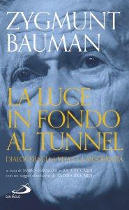 Copertina di 'La luce in fondo al tunnel'