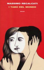Copertina di 'I tabù del mondo'