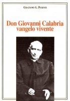 Don Giovanna Calabria vangelo vivente - Graziano G. Pesenti