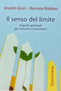 Copertina di 'Il senso del limite'