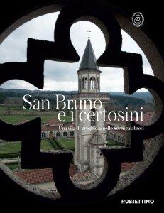 Copertina di 'San Bruno e i certosini'