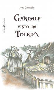 Copertina di 'Gandalf visto da Tolkien'