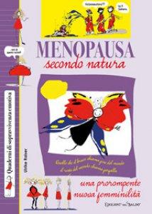 Copertina di 'Menopausa secondo natura'