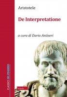 De interpretatione - Aristotele