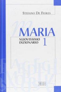Copertina di 'Maria. Nuovissimo dizionario VOL. I'