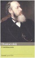 L' adolescente - Dostoevskij Fëdor