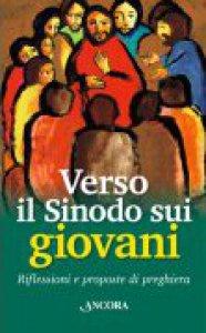 Copertina di 'Verso il Sinodo sui giovani'