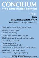 Dio: esperienza del mistero - Werner Jeanrond, Christoph Theobald