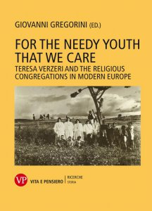 Copertina di 'For the needy youth that we care'