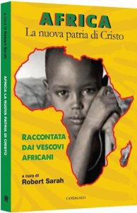 Copertina di 'Africa, la nuova patria di Cristo'