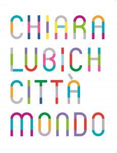 Copertina di 'Chiara Lubich città mondo. Catalogo della mostra (Trento, 7 dicembre 2019 - 7 dicembre 2020). Ediz. italiana e inglese.'