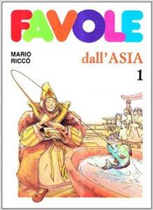 Copertina di 'Favole dall'Asia [vol_1]'