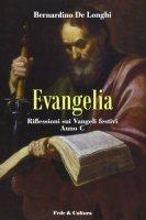 Evangelia - De Longhi Bernardino