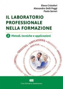 Copertina di 'Il laboratorio professionale nella formazione'