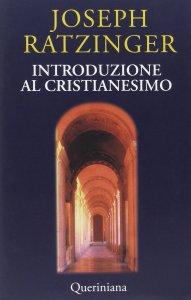 Copertina di 'Introduzione al cristianesimo'