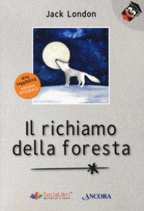 Copertina di 'Il richiamo della foresta'