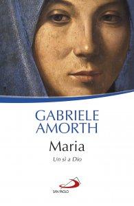 Copertina di 'Maria, un sì a Dio'