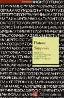 Simposio. Testo greco a fronte - Platone