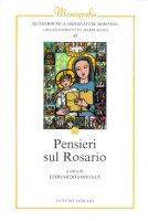 Pensieri sul rosario - Sapienza Leonardo