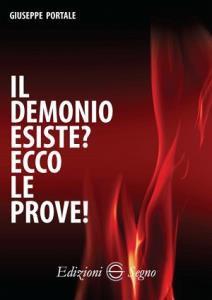 Copertina di 'Il demonio esiste?'