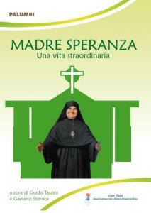 Copertina di 'Madre Speranza'