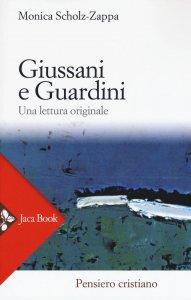 Copertina di 'Giussani e Guardini'