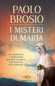 Copertina di 'I misteri di Maria'