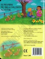 Immagine di 'Le fantastiche preghiere dei bambini'