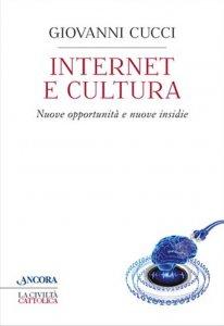 Copertina di 'Internet e cultura'